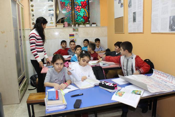 Գյուղական 16 դպրոցներում 1-ին դասարան չի բացվի. «ՀԺ»