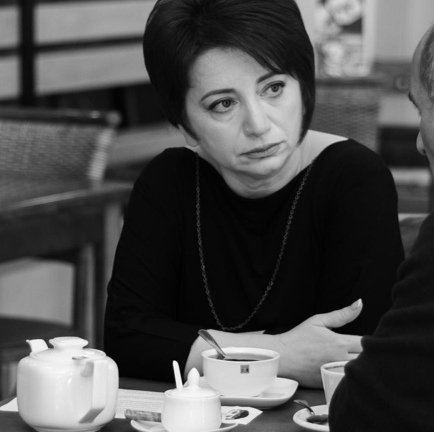 Anna Israelyan