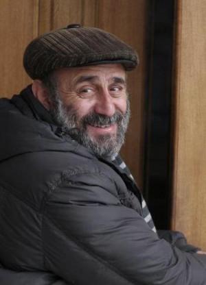 Mesrop Harutyunyan