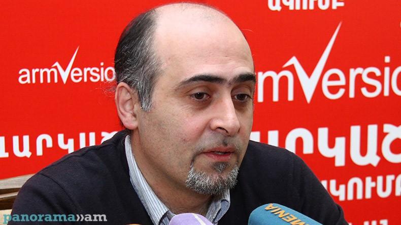 Samvel Martirosyan